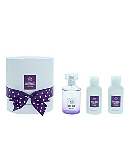 The Body Shop White Musk Gift Set