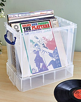 Really Useful Storage Boxes LP Box