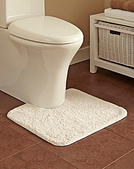 Shaped Bathmats Range Pedestal