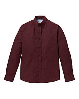 WILLIAMS & BROWN Oxford Shirt Regular