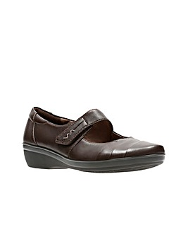 Clarks Everlay Kennon E Fitting