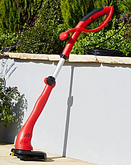 JDW 25cm Garden Trimmer - 350 Watt