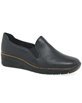 Rieker Melgar Womens Casual Shoes
