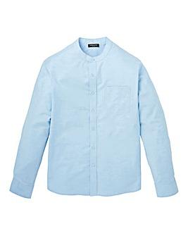 Capsule Oxford Shirt Long