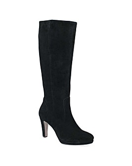 Gabor Drama Womens Long Boots