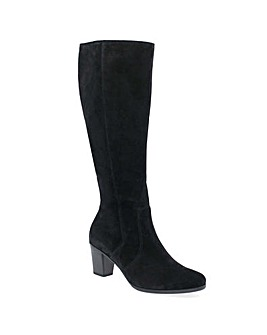 Gabor Gavotte Womens Long Boots