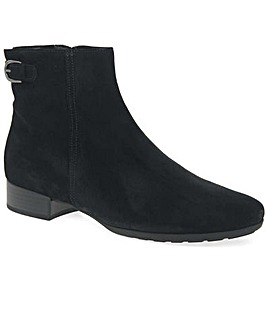 Gabor Partner Womens Ankle Boots