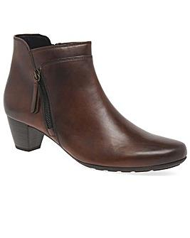 Gabor Bonsoir Womens Modern Ankle Boots