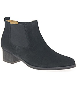Gabor Confidential Womens Ankle Boots
