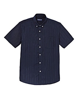 Premier Man Soft Touch Navy Shirt