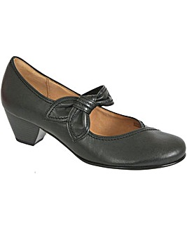 Gabor Henrietta Womens Court Shoes
