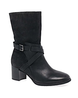 Gabor Laverne Womens Calf length Boots