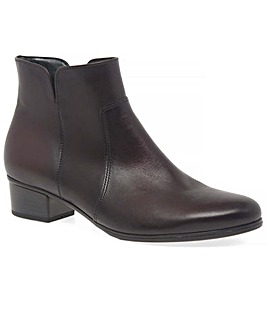 Gabor Delaware Womens Modern Ankle Boots