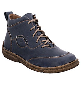 Josef Seibel Neele 34 Womens Ankle Boots