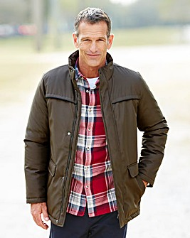 Premier Man Khaki Jacket