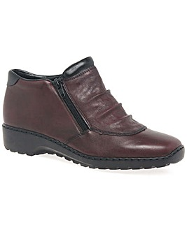 Rieker Trinket Womens Casual Ankle Boots