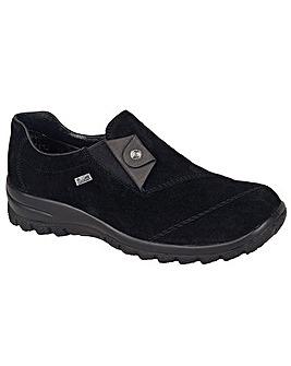 Rieker Emma Womens Water Resistant Shoes
