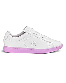 Lacoste Carnaby Evo 118 Trainers