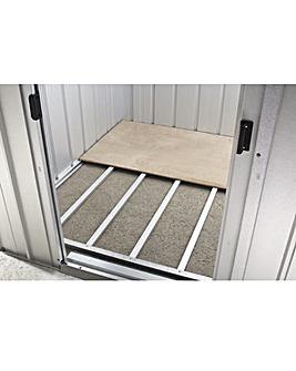 Yardmaster 6x4ft Shed Floor Frame Kit