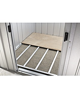 Yardmaster 8x4ft Shed Floor Frame Kit