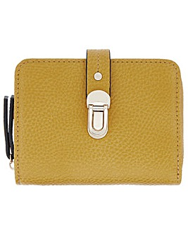 Accessorize Tara Push Lock Wallet