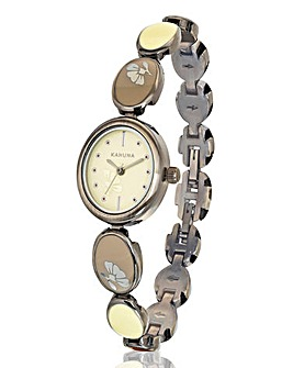 Kahuna Ladies Vintage Look Watch