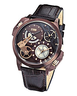 Storm Gents Dualon Watch