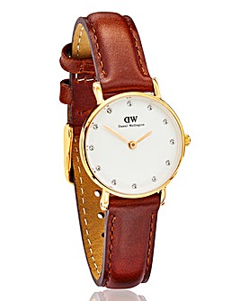 Daniel Wellington St Mawes Crystal Watch