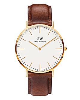 Daniel Wellington Sheffield Watch Set