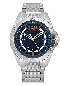 BOSS Orange Gents Berlin Bracelet Watch