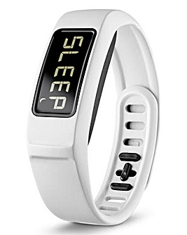 Garmin Vivofit 2 White Smartwatch