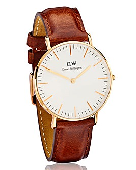 Daniel Wellington St Mawes Classic Watch