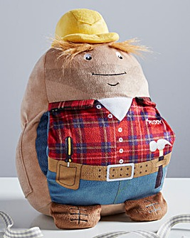 Builder Spuddy
