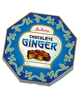 Chocolate Ginger