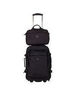 Artsac Twin Strap Over Luggage Travel
