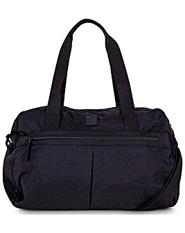 Artsac Twin Strap Front Pocketed Holdall