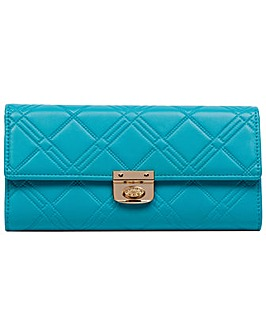 Claudia Canova Longer Quilted Clasp