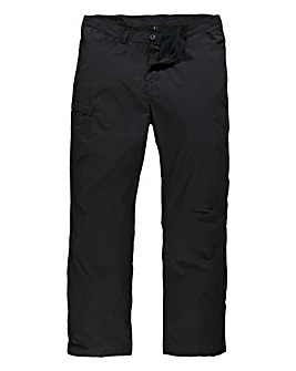 Snowdonia Outdoor Cargo Pants 29in Leg