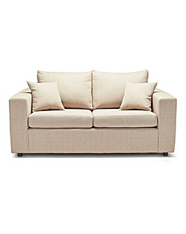 Alicante Three Seater Sofabed