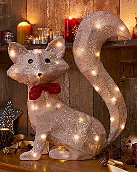 LED Arctic Fox