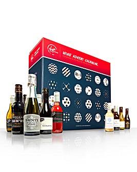 Virgin Wines Wine Advent Calendar
