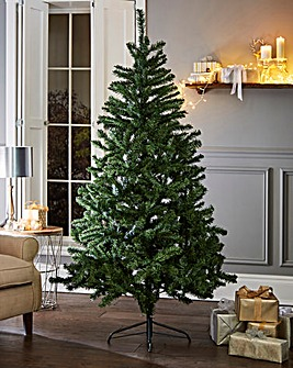 Woodcote Spruce Green Tree