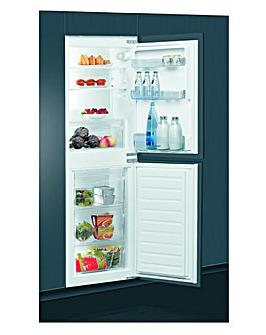 Indesit BI 55cm 50/50 Fridge Freezer