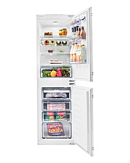 Beko BI 54cm Frost Free Fridge Freezer
