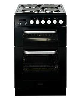 Baumatic Twin Cavity Electric cooker