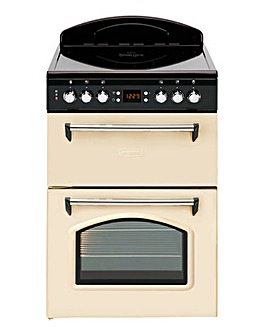 Leisure Classic Mini Double Oven Ceramic