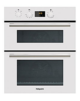 Hotpoint Double Electric Builtunder Oven
