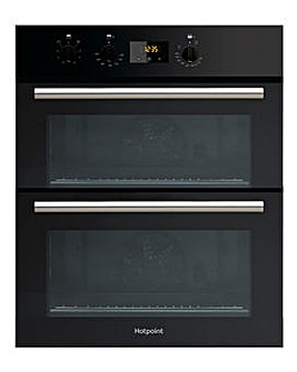 Hotpoint Double Electric BuiltUnder Over