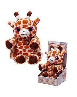 Microwavable Warmer - Giraffe
