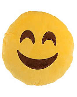 Decorative Emotion Cushion Smile